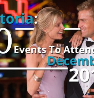 Victoria 10 Events To Attend In December 2016