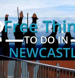 12 Free Things To Do In Newcastle