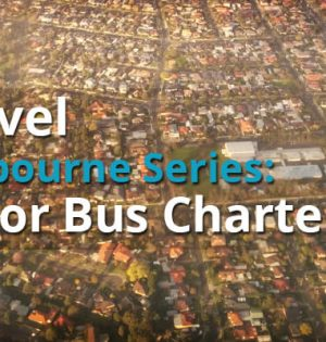 Travel Melbourne Series Keilor Bus Charter