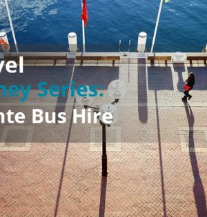 Travel Sydney Series: Bronte Bus Hire