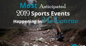 Most Anticipated 2019 Sports Events Happening In Melbourne