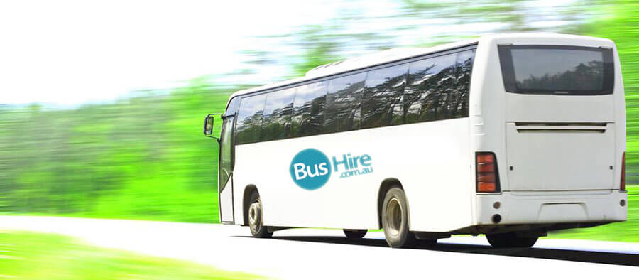 Bus Hire companies